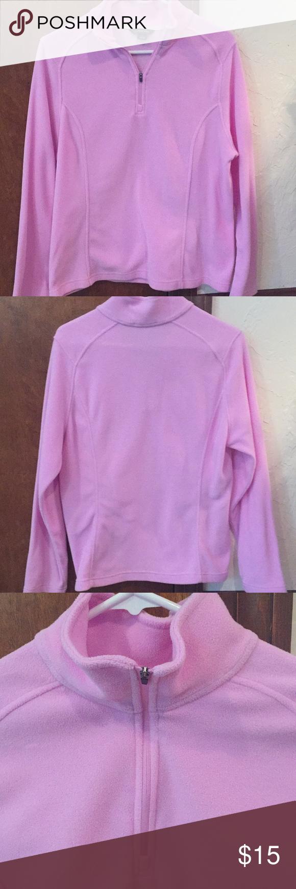 Lands End Pullover Clothes Design Quarter Zip Pullover Fashion [ 1740 x 580 Pixel ]
