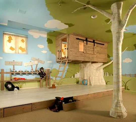 Kids Rooms pictures for kids room. zamp.co