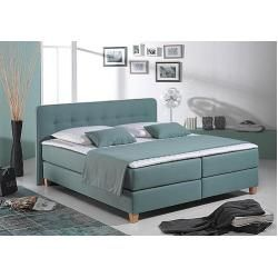 Home affaire Boxspringbett Fargo Home Affaire #idéesdemeubles