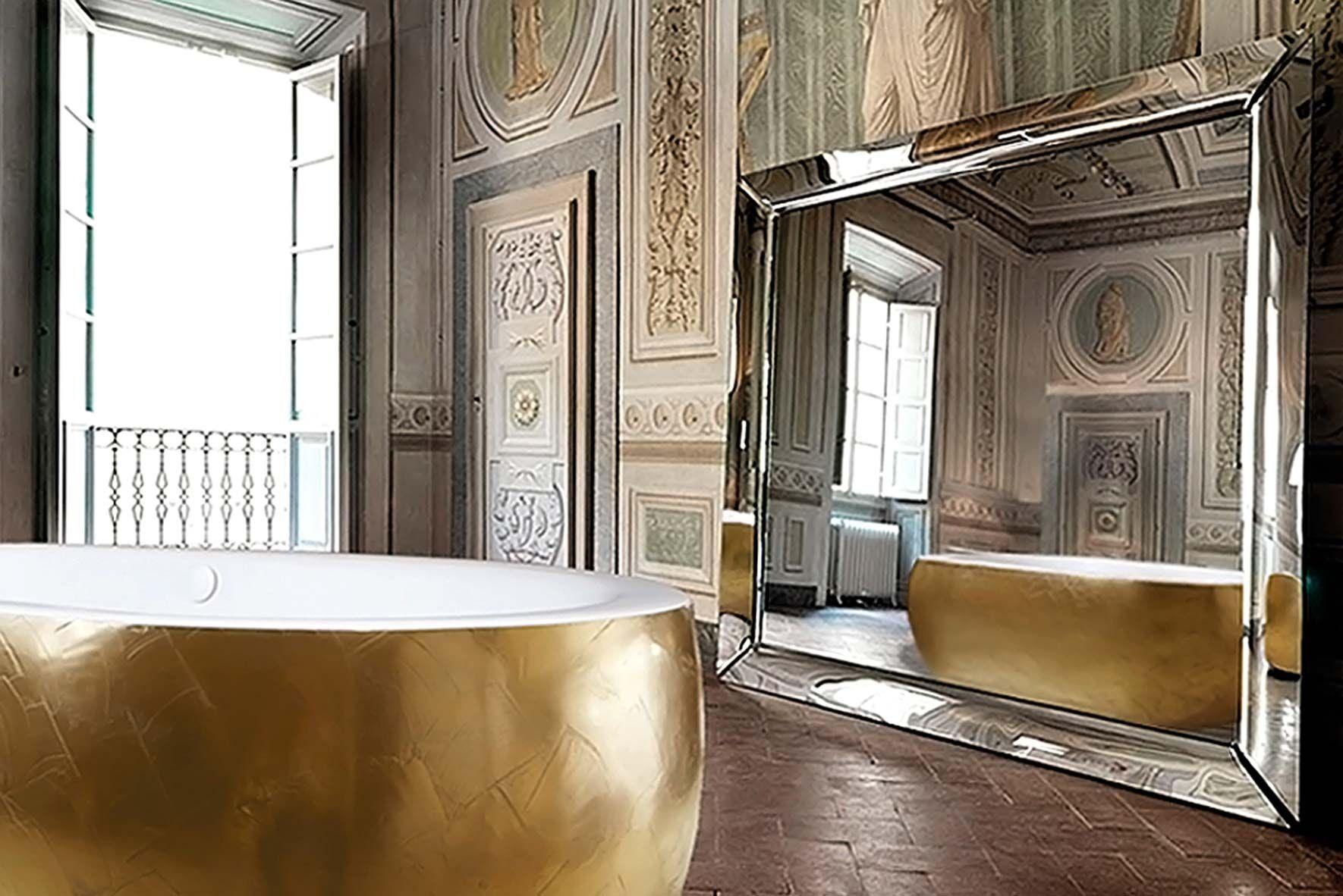 Moderne Freistehende Badewannen Von Mauersberger Badewanne Freistehende Badewanne Wanne