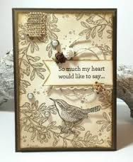 Image result for stampin up an open heart