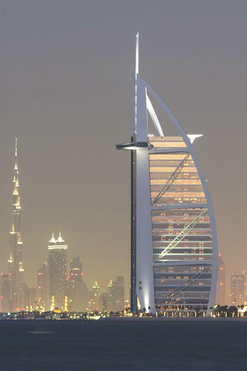 Lightexponent Burj Al Arab Gabis Architecture