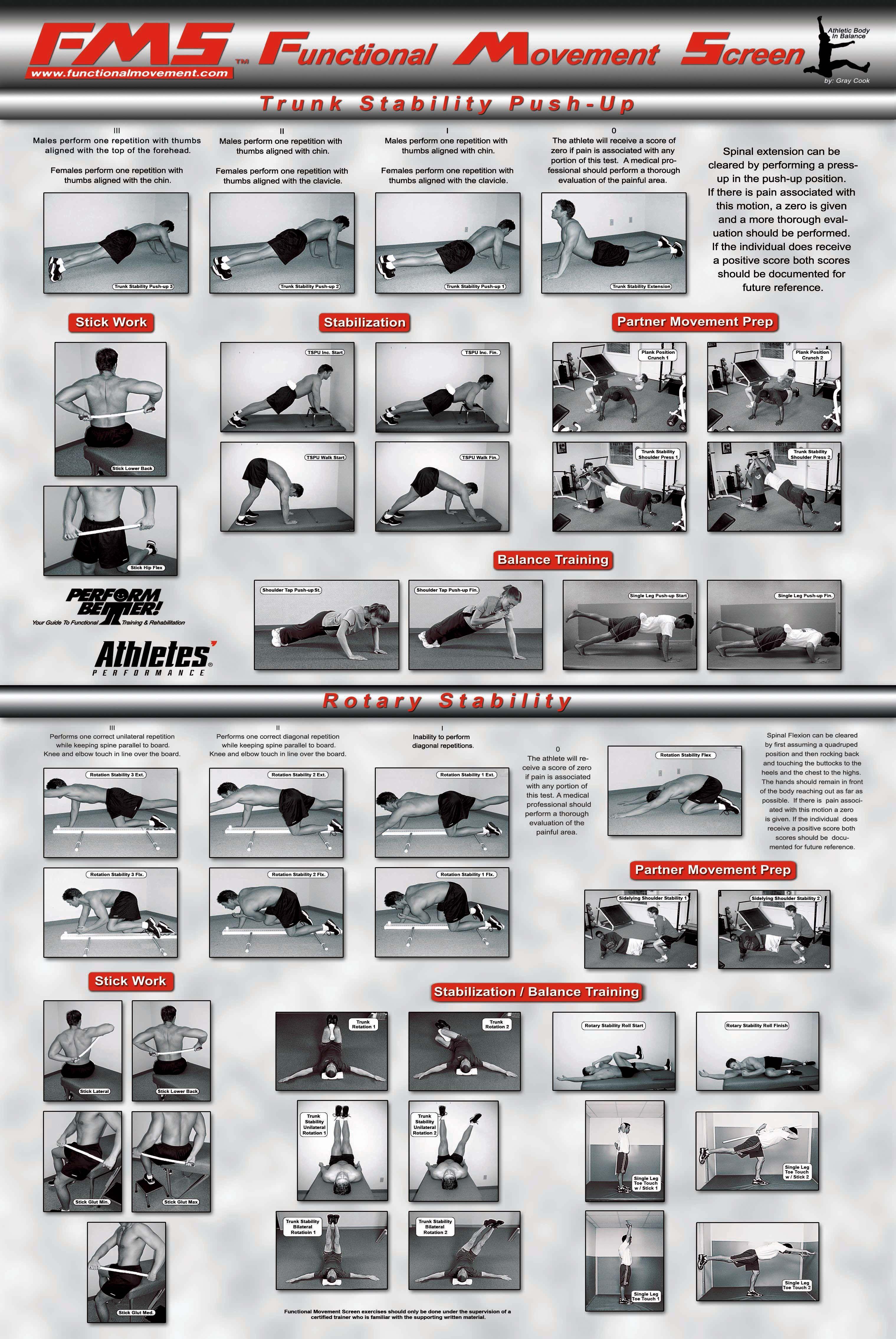 parkour techniques and movements pdf
