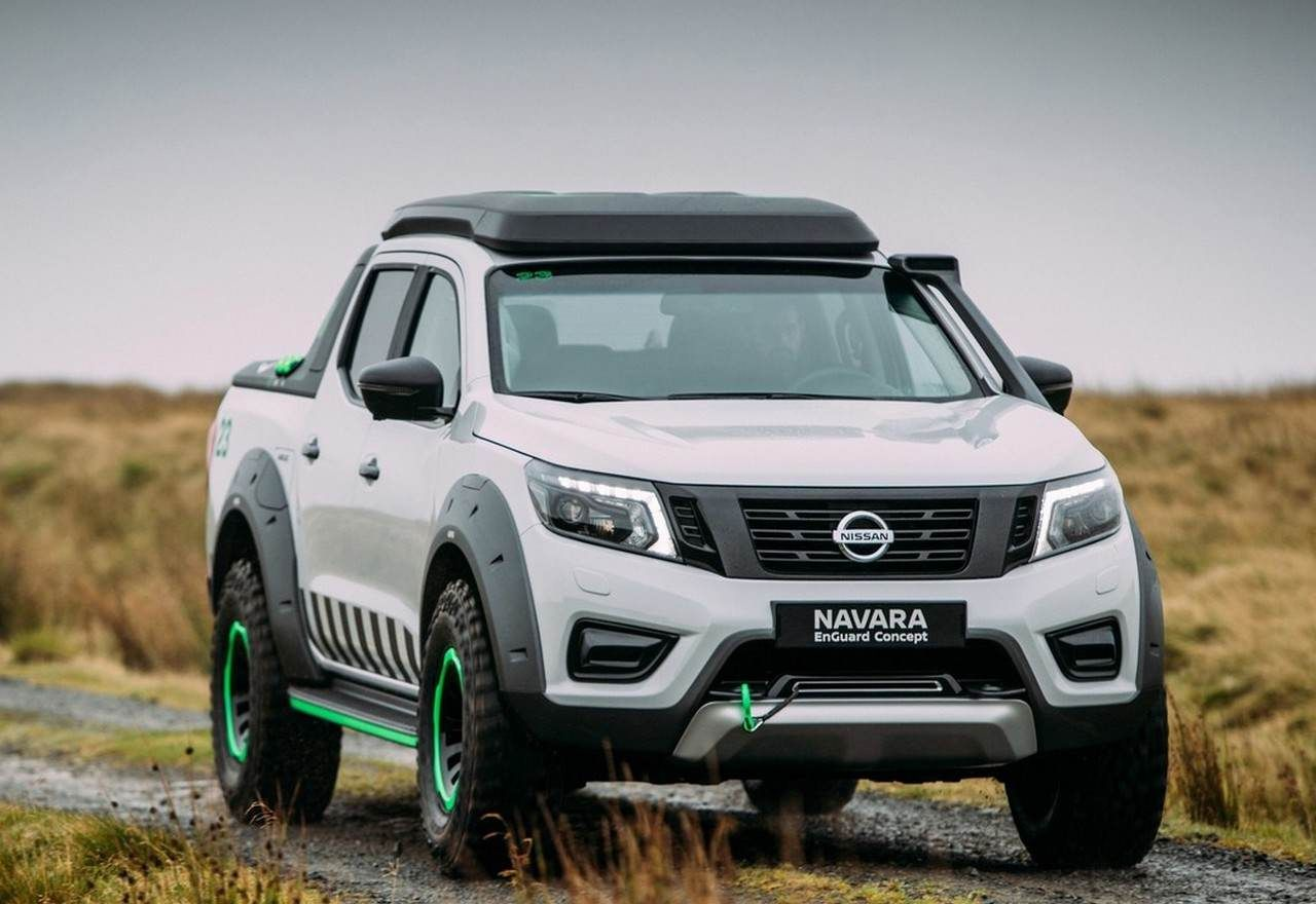Pin By Cars Informations On Cars Informations Nissan Navara