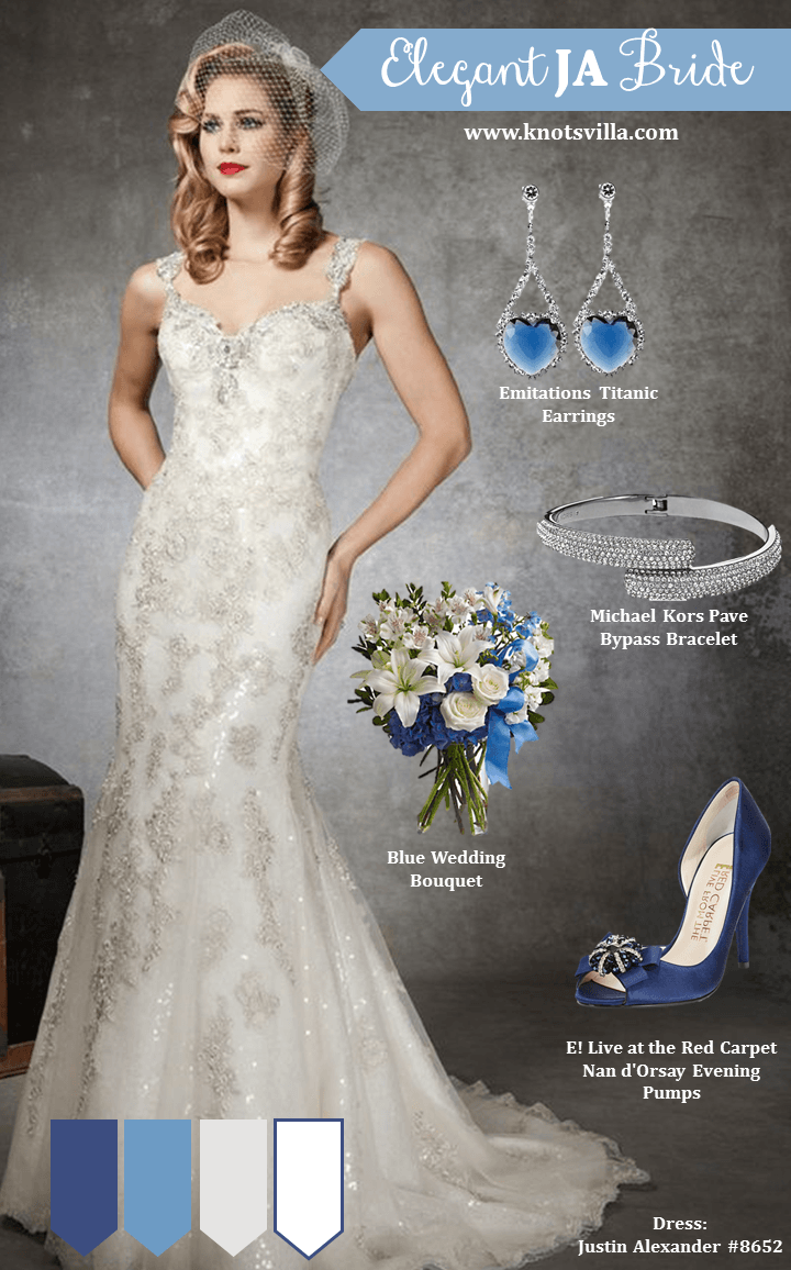 Justin alexander wedding dress giveaway sponsored post wedding