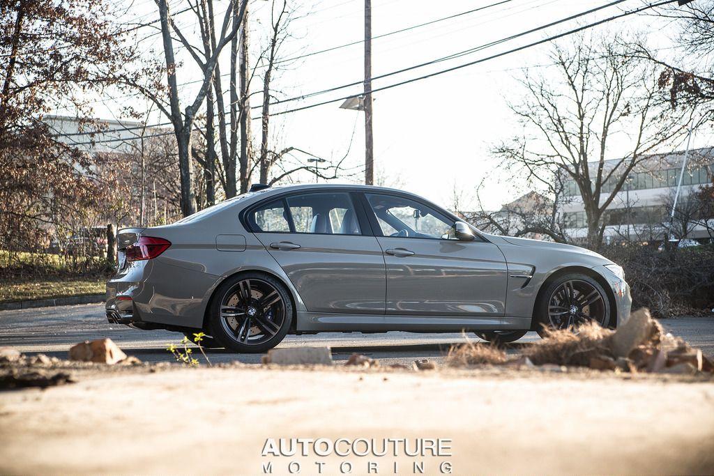 Bmw Individual F80 Fashion Grey Amaro Brown Interior Carros