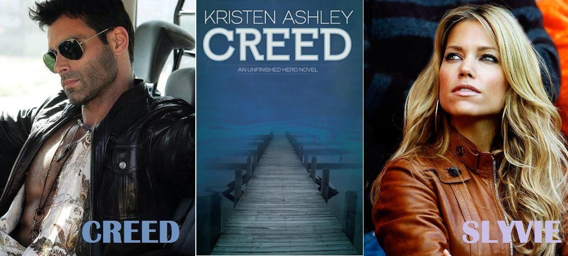Creed kristen ashley kristen ashley kristen ashley