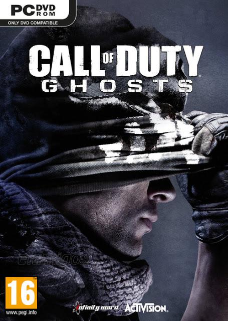 León Games Descargar Juegos De Pc Gratis Call Of Duty Fantasmas Descarga Juegos