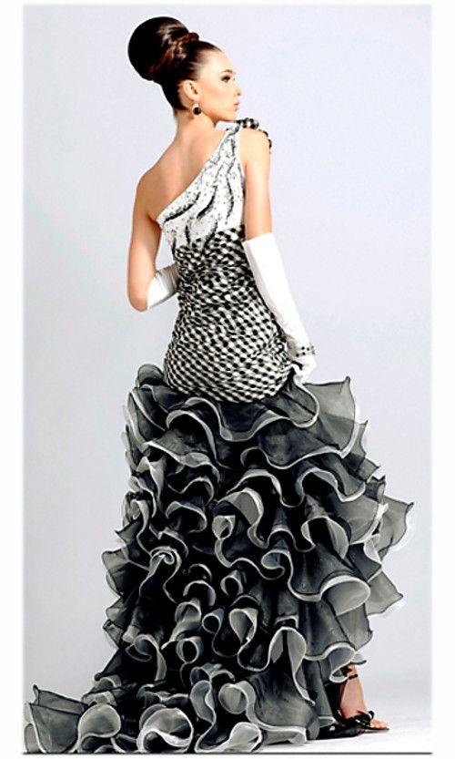Fashion and Style: Spanish dress | Clothing Dress me up ...