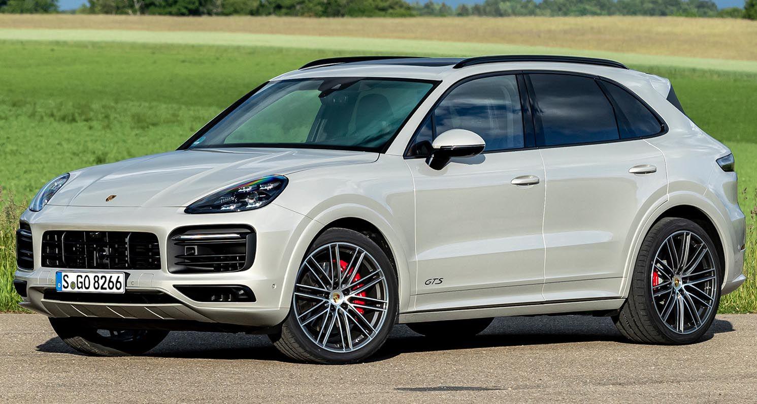 بورش كايان جي تي أس 2021 الجديدة بالكامل مزيد من القوة والكفاءة والتشويق موقع ويلز Porsche Cayenne Gts Porsche Porsche Cayenne