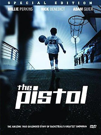 The Pistol The Story Of Pete Maravich Netflix Streaming Movies Streaming Movies Basketball Movies