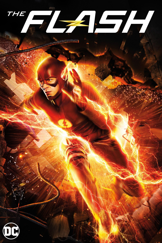 Wonderlijk The Flash S4 Poster | The flash season, The flash season 2, The UA-89
