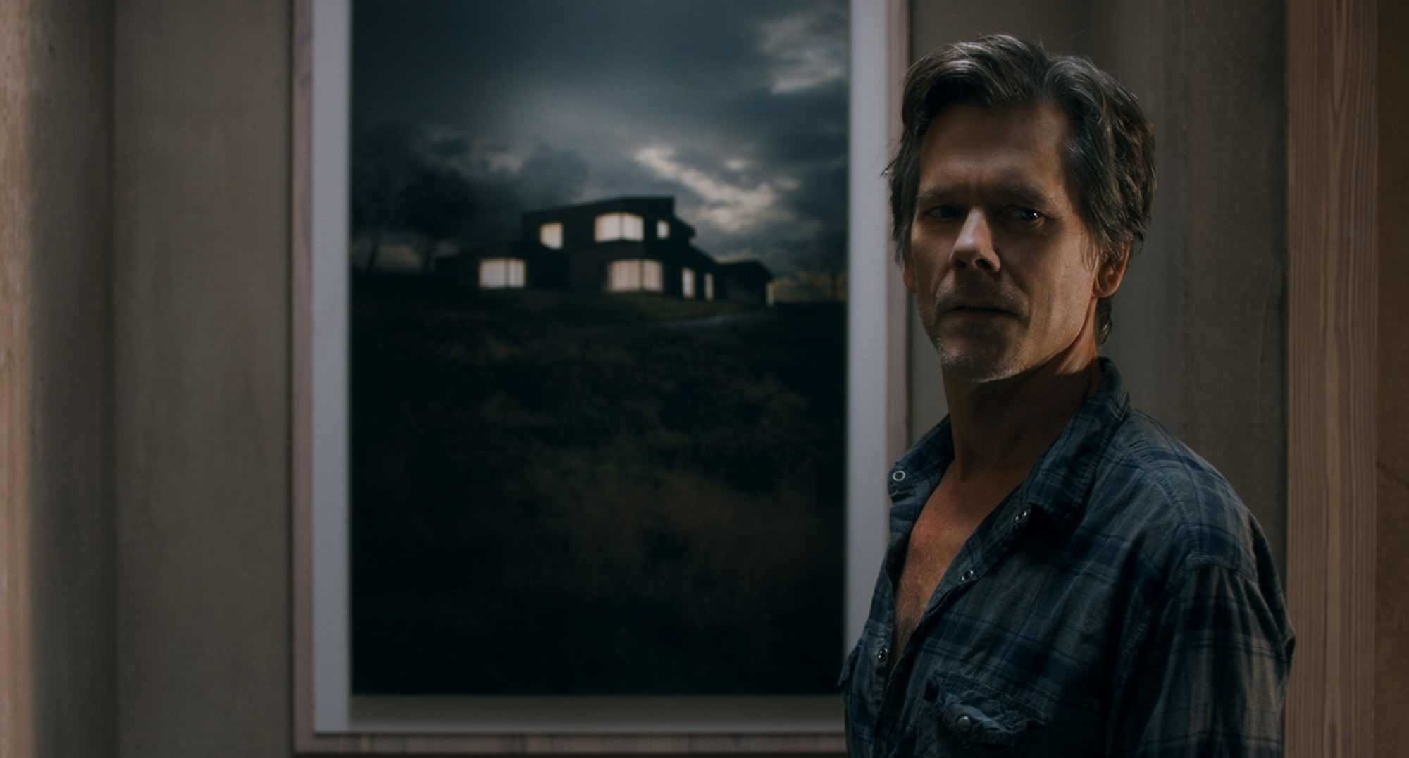 Kevin Bacon Movies 2020