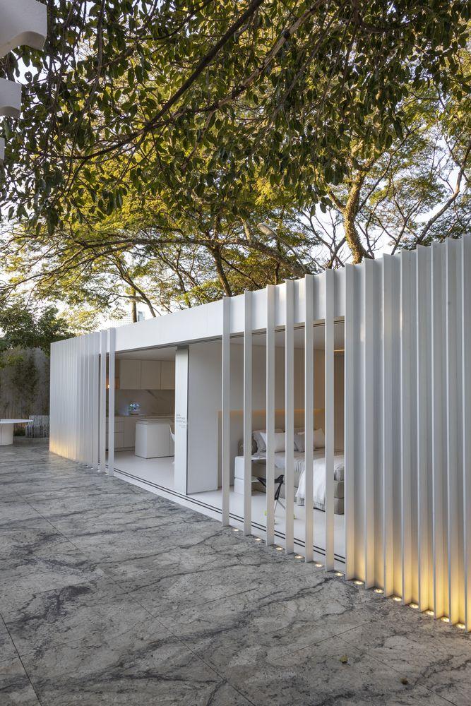 Gallery of Container House / Marilia Pellegrini Arquitetura - 29