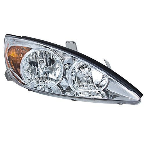 Tyc 11 6104 00 1 Left Outer Tail Light Lamp For 01 04 Toyota Sequoia To2800149 Lamp Light Tail Light Tyc