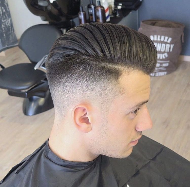 Pin On Mens Hairstyles 2016