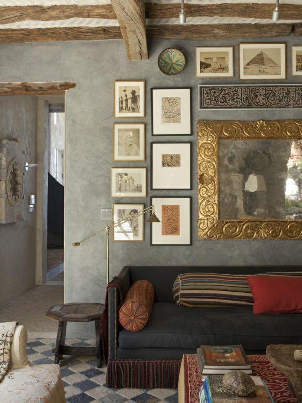 Mediterrane Einrichtungsideen pin delia auf elegantes wohnen mediterran