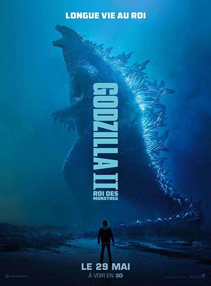 Godzilla Ii El Rey De Los Monstruos Pelicula Completa Espanol Latino Hd Movie Monsters Godzilla Free Movies Online
