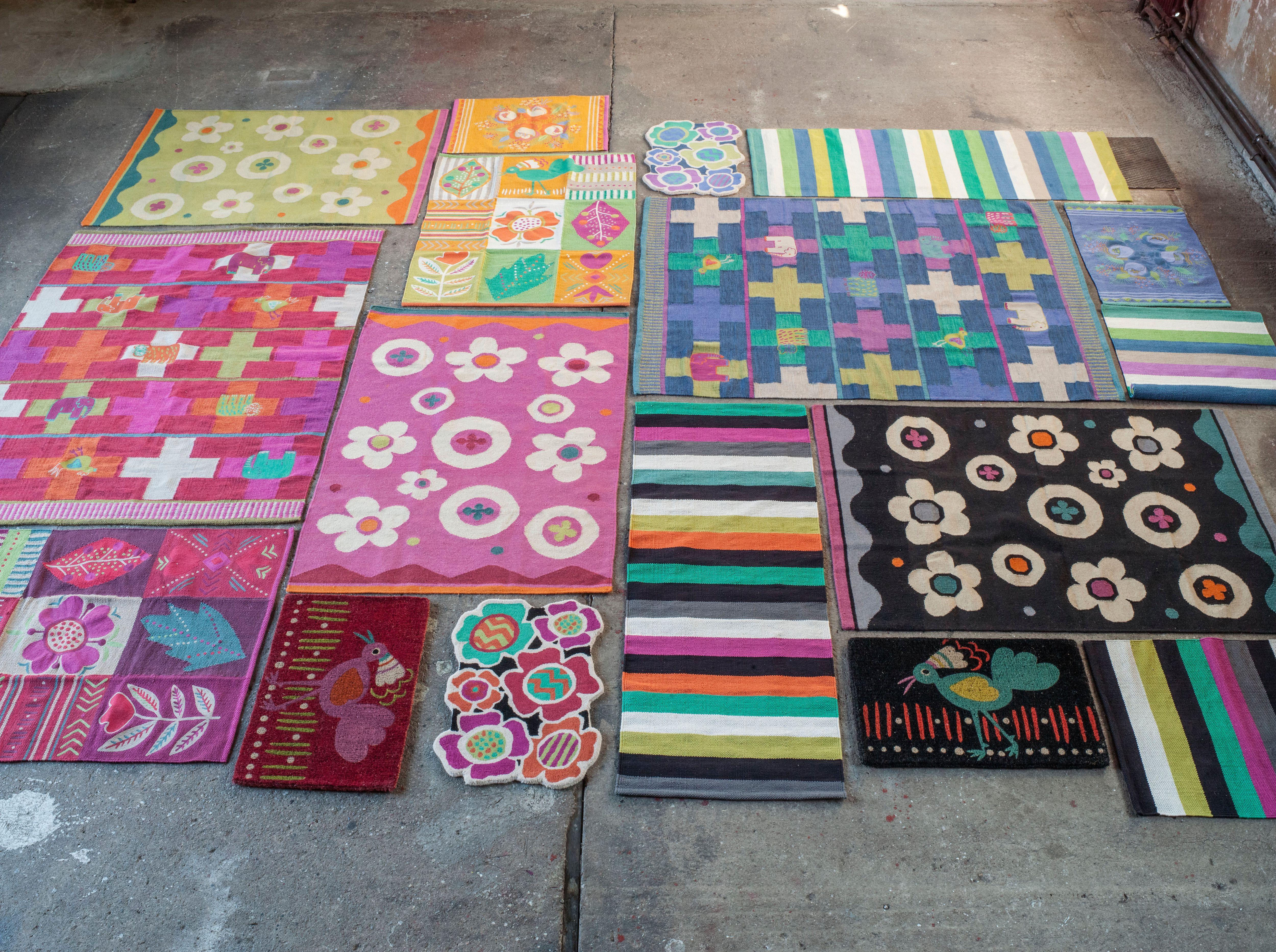 gudrun sj d ns sommerkollektion 2015 farbstarke und. Black Bedroom Furniture Sets. Home Design Ideas