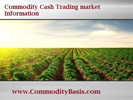 Physical commodity trade platform
