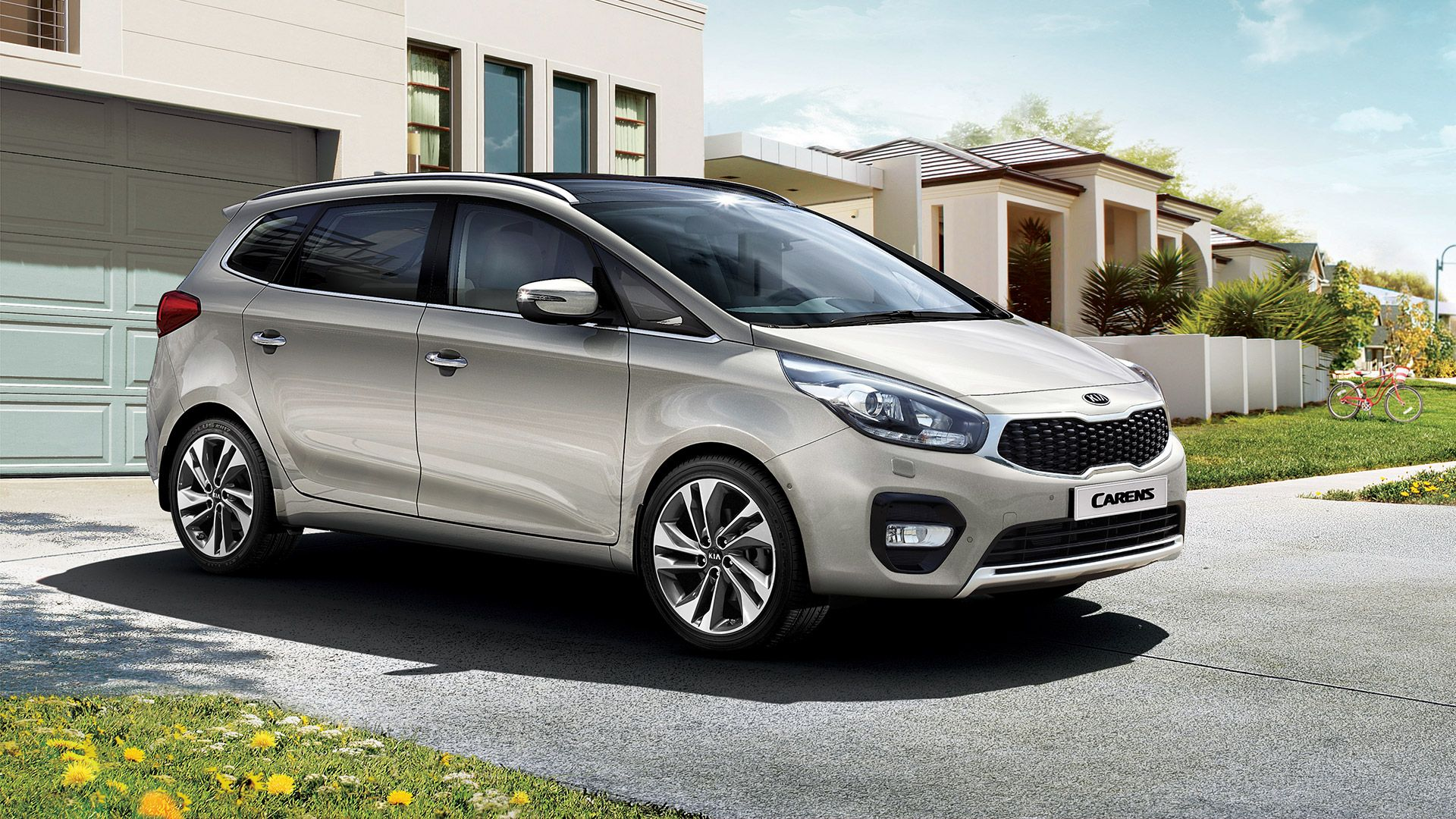 Kia TB 1.8 Petrol Engine Kia, Kia rondo, Car
