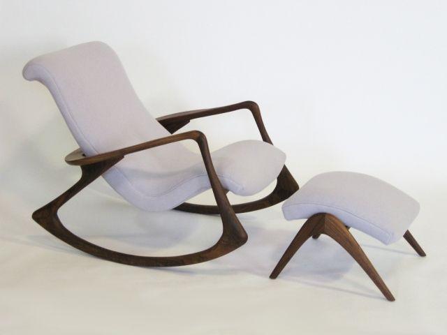 Fauteuil A Bascule Design 25 Idees De Rocking Chair Moderne Fauteuil A Bascule Fauteuil Chaise A Bascule