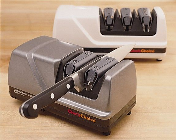 Chef Schoice 320 Electric Knife Sharpener Williams Sonoma