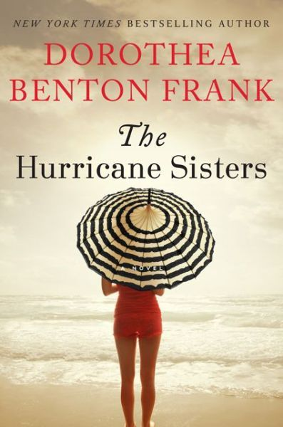 Register on our GIVEAWAYS page by Thursday to win an advanced copy of Dorothea Benton Frank's book, THE HURRICANE SISTERS. http://bit.ly/17CZood