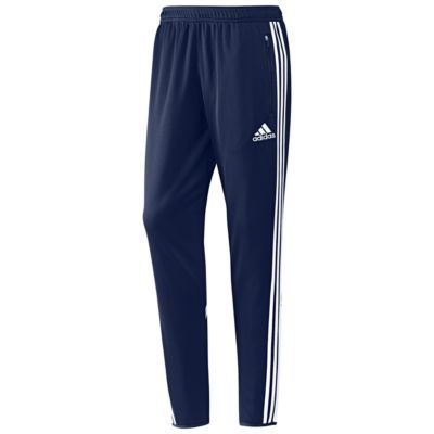outlet store c30e8 8176a adidas Condivo 14 Training Pants-Navy Blue