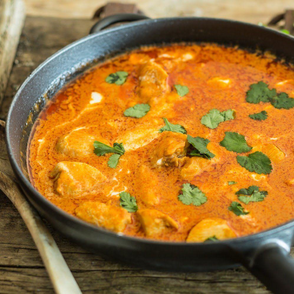 indisches h hnchen curry rezepte pinterest essen h hnchen und curry. Black Bedroom Furniture Sets. Home Design Ideas
