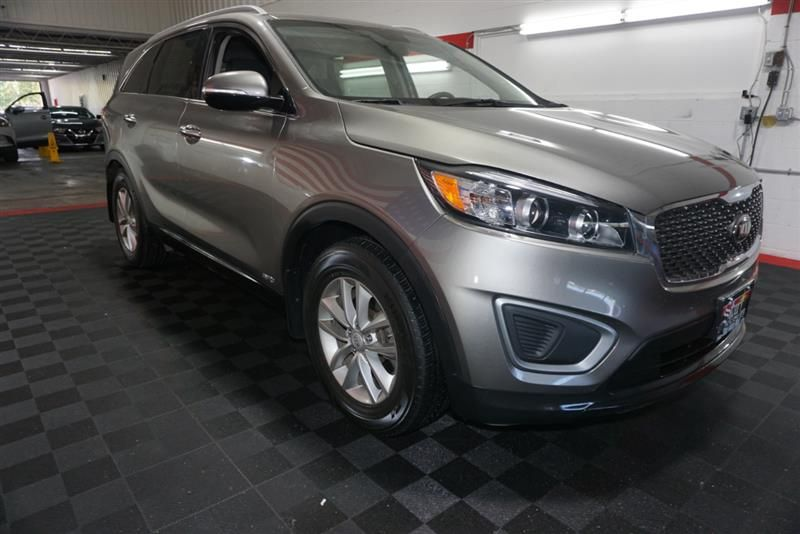 2016 Kia Sorento Lx For Sale In Bethlehem Pa Star Automall 512