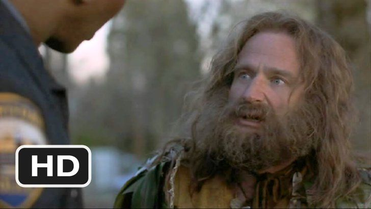 Pin for Later: 9 Robin Williams Flicks to Watch With Your Kids Now Jumanji