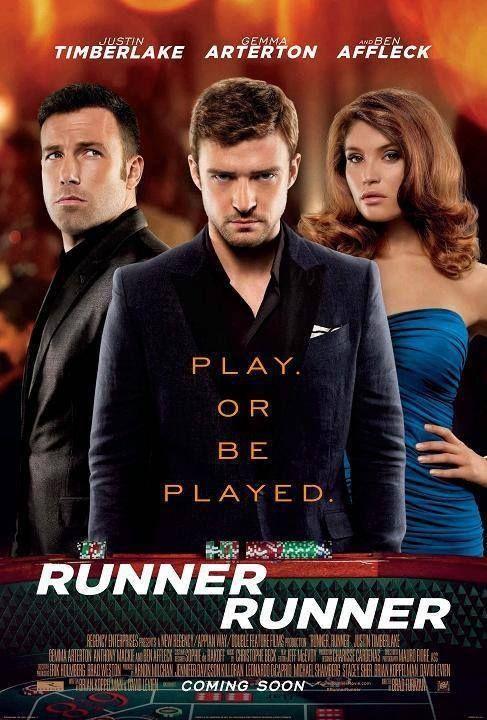 Production Companies Regency Enterprises Presents New Regency Pictures As New Regency Appian Way Double Feature Fil Runner Runner Movie Runner Tracks Movie