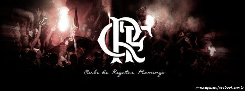 Capas Para Facebook Do Flamengo Com Imagens Flamengo Capa