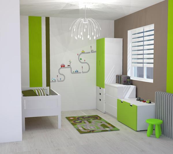 les stores jour et nuit dans tous les chambres chambre d 39 enfant store jour nuit chambre et. Black Bedroom Furniture Sets. Home Design Ideas