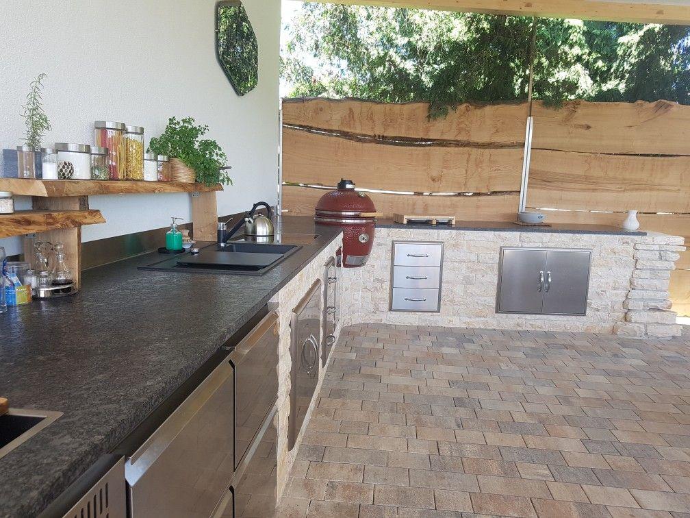 Outdoor Küchen Von Auersperg : Outdoor küchen von auersperg: moderne outdoor küche outdoor küchen