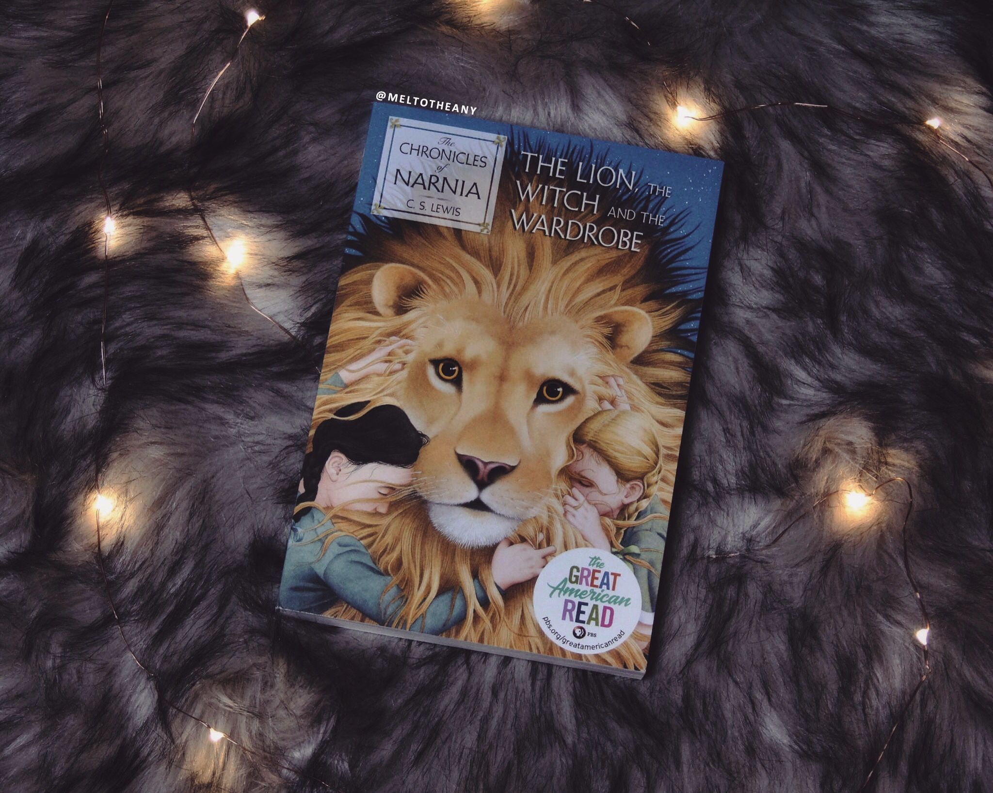 The Lion, the Witch and the Wardrobe (Chronicles of Narnia