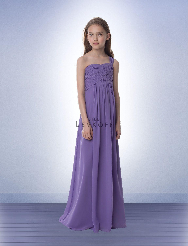Junior Bridesmaids Style 73602 - Flower Girl And Junior Bridesmaids ...
