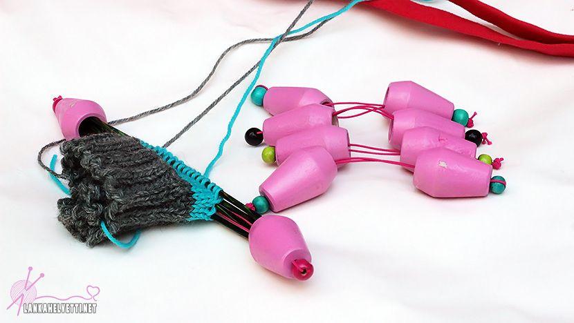 Käsityöaiheinen blogi, neulomista, kutomista, Käsityöblogi
