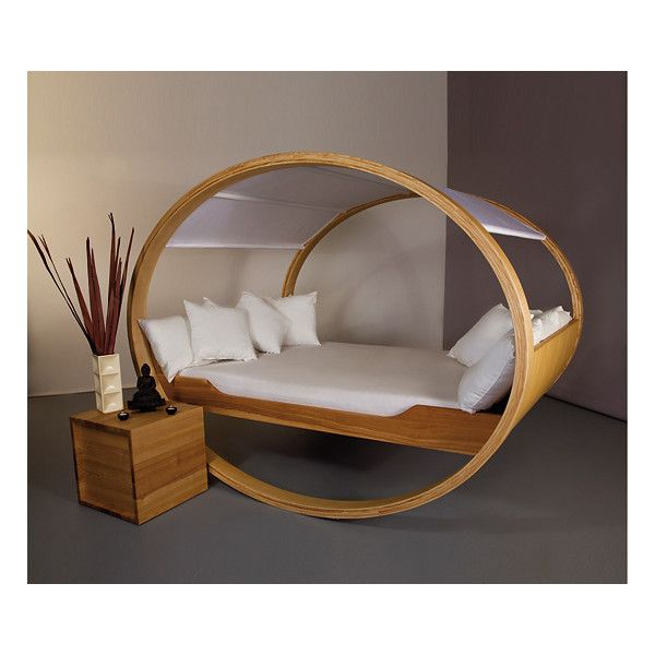 Michael Kloker And Manuel Kloker Private Cloud Bed ❤ Liked On Polyvore  Featuring Home, Furniture Awesome Ideas