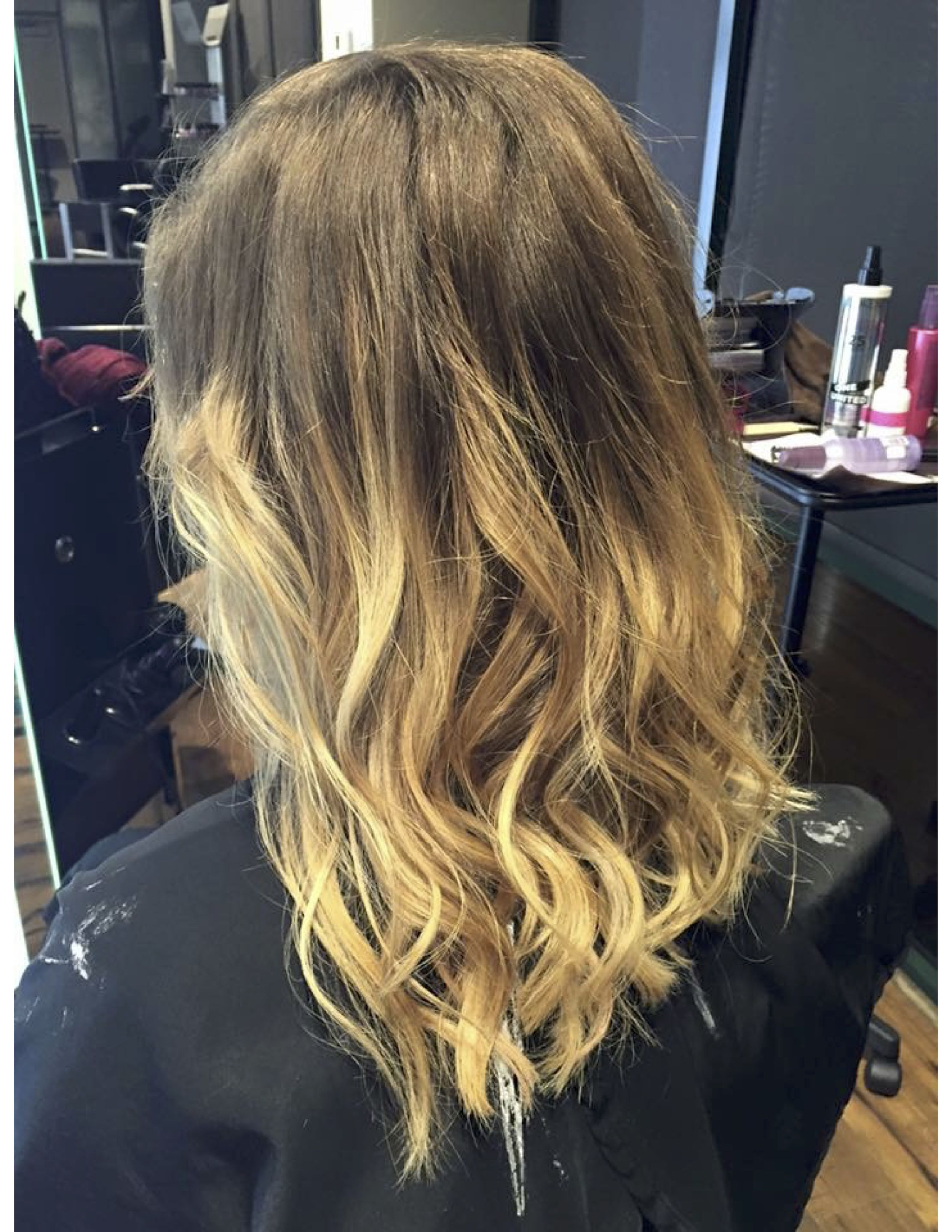 Pin On Hair Color Cuts By Bliss Hair Studio
