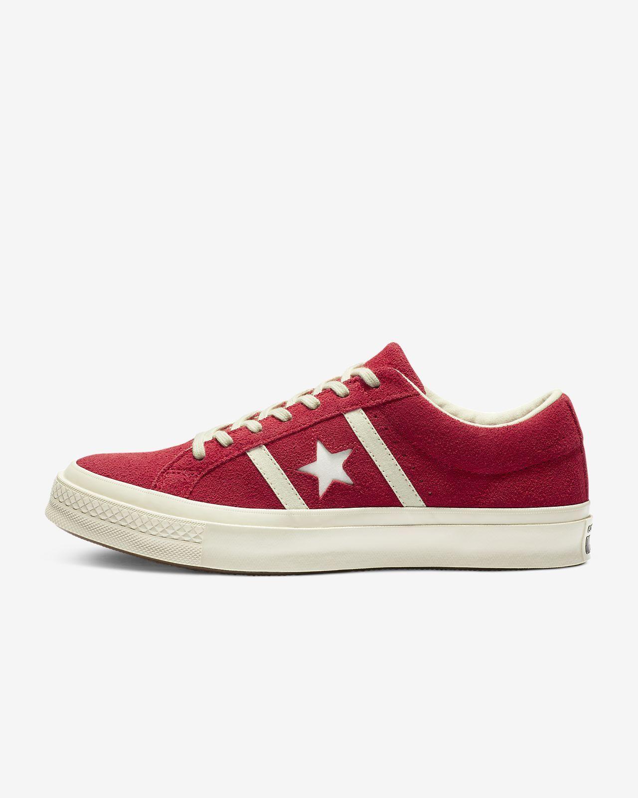 Top Unisex Shoe   Converse one star