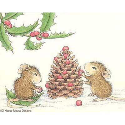 House-Mouse Designs®   House-Mouse Designs® - Christmas & Winter