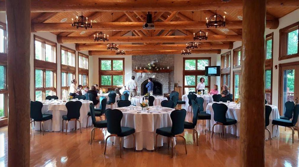 Culinary Vegetable Institute Ohio Wedding Venue Ohio