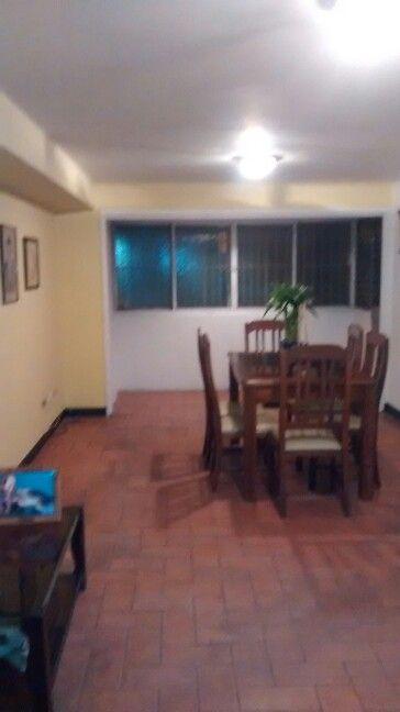 Mi casa renovada
