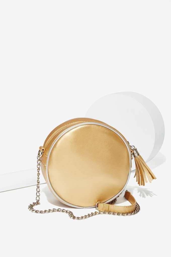 Stüssy Sachi Shoulder Bag - Accessories | Bags + Backpacks