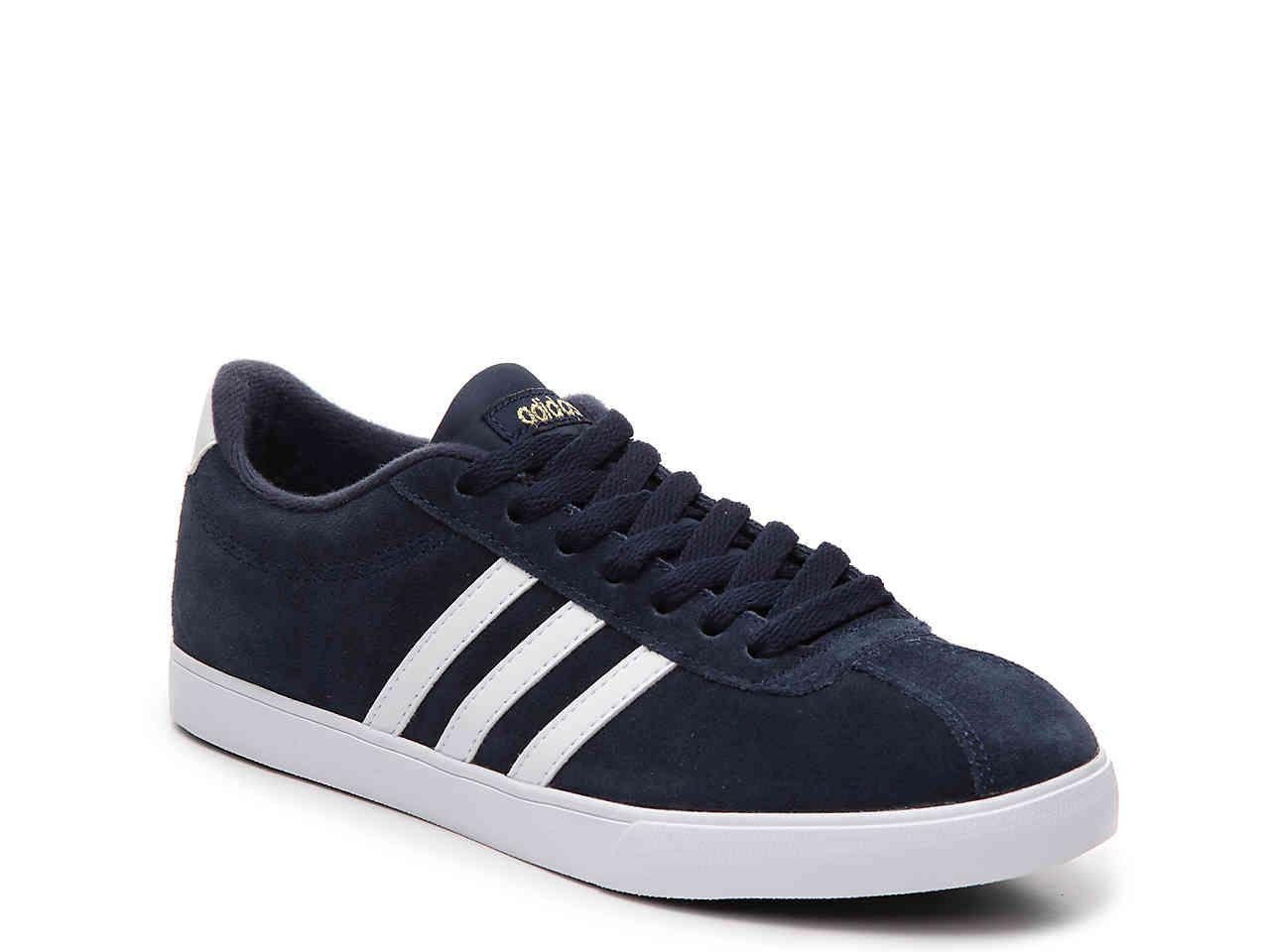 adidas Courtset Sneaker - Women's | Sneakers, Adidas ...