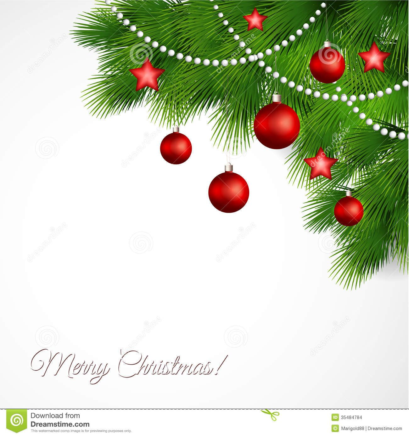 Vector merry christmas greeting card eps 35484784g 13001389 vector merry christmas greeting card eps 35484784g m4hsunfo