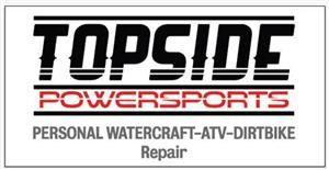 Topside Powersports, Inc.