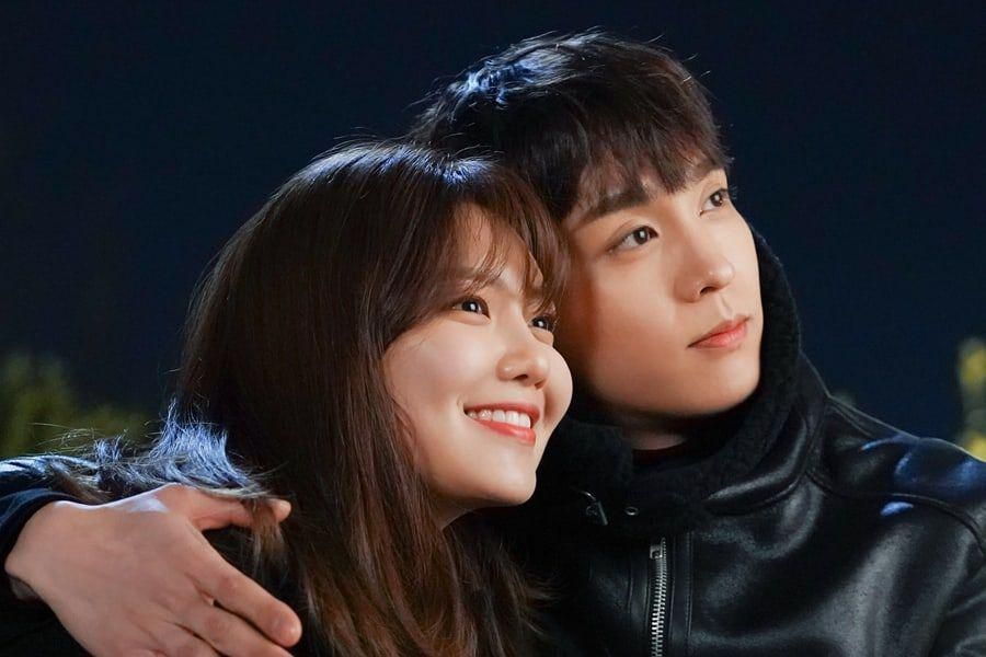 """Sooyoung And Choi Tae Joon Share A Sweet Moment In """"So I Married The Anti-Fan"""""""